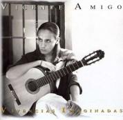 Vicente Amigo: Vivencias Imaginadas - Plak