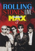 Rolling Stones: At The Max - DVD