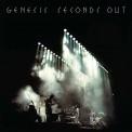 Genesis: Seconds Out - Plak