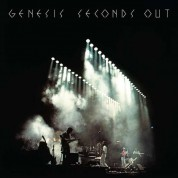 Genesis: Seconds Out - Plak