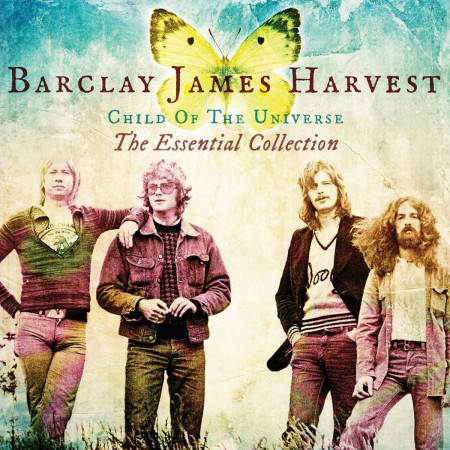 Barclay James Harvest: Child Of The Universe - The Essential Collection - CD