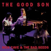 Nick Cave and the Bad Seeds: The Good Son (2010 Expanded and Remastered) - CD