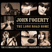 John Fogerty: The Long Road Home - CD