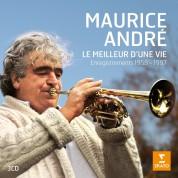 Maurice André - Le Meilleur D'une Vie - CD