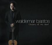 Waldemar Bastos: Classic of my Soul - CD