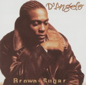 D'Angelo: Brown Sugar - Plak