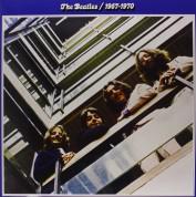 The Beatles: 1967 - 1970 [The Blue Album] - Plak