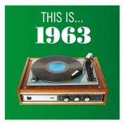 Çeşitli Sanatçılar: This is... 1963 - CD