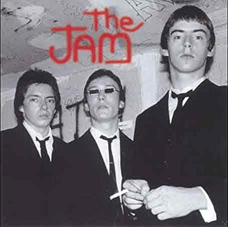 Jam: Beat Surrender - CD