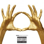 3OH! 3: Streets Of Gold - CD