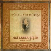 Ali Ekber Çiçek: Sevda Vadisi - CD