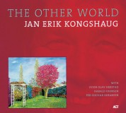 Jan Erik Kongshaug: The Other World - CD