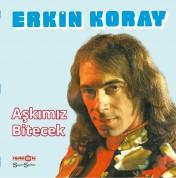 Erkin Koray: Aşkımız Bitecek - Plak