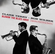 Clark Terry: Blowin' The Blues Away - Legendary Small Group Sessions - CD