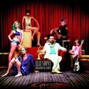 Ibrahim Maalouf: Illusions - Plak