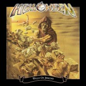 Helloween: Walls Of Jericho - CD