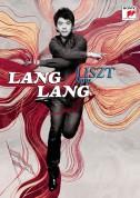 Lang Lang: Liszt Now - DVD