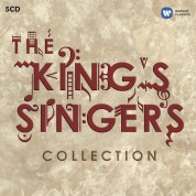 The King's Singers - CD
