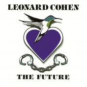 Leonard Cohen: The Future - Plak