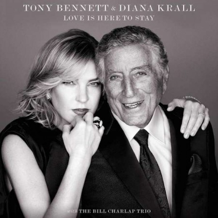 Tony Bennett, Diana Krall: Love Is Here To Stay - Plak