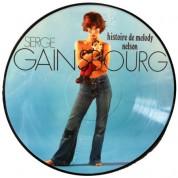 Serge Gainsbourg: Histoire De Melody Nelson - Plak