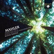 Junge Deutsche Philharmonie, Rudolf Barshai: Mahler: Symphony No. 5 - CD