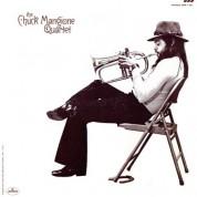 Chuck Mangione: The Chuck Mangione Quartet - Plak