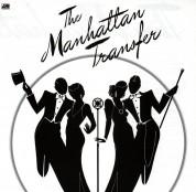 The Manhattan Transfer: Manhattan Transfer - CD