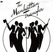 The Manhattan Transfer: Manhattan Transfer - CD