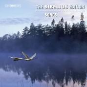 Anne Sofie von Otter, Monica Groop, Love Derwinger, Helena Juntunen, Gabriel Suovanen, Bengt Forsberg: Sibelius Edition, Vol. 7 - Solo songs - CD