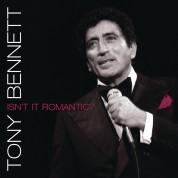 Tony Bennett: Isn't It Romantic? - CD