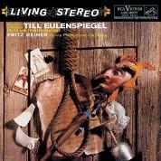 Fritz Reiner, Wiener Philharmoniker: Strauss:Till Eulenspiegel - Plak