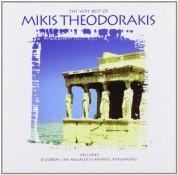 Mikis Theodorakis: The Very Best Of - CD