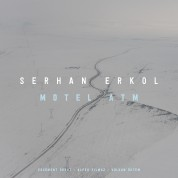 Serhan Erkol: Motel Atm - CD