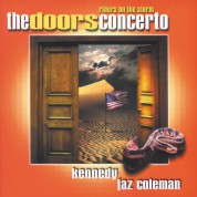 Nigel Kennedy, Jaz Coleman: The Doors Concerto - CD