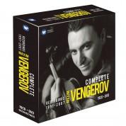 Maxim Vengerov - The Complete Recordings 1991-2007 - CD