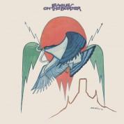 The Eagles: On The Border 'Japan Vinyl Replica' - CD
