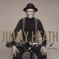 Jimmy Heath: Love Letter - CD