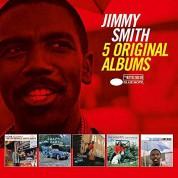 Jimmy Smith: 5 Original Albums - CD