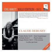 İdil Biret Solo Edition, Vol. 10 / 11 - CD