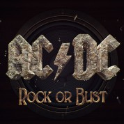 Rock or Bust - Plak