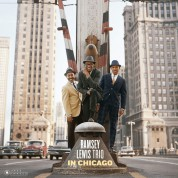 Ramsey Lewis: In Chicago + 1 Bonus Track!  (Deluxe Gatefold Edition. Photographs By William Claxton). - Plak
