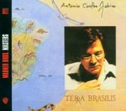 Antonio Carlos Jobim: Terra Brasilis - CD