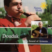Douduk - The Sound of Armenia - CD