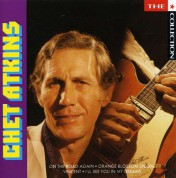 Chet Atkins: The Collection - CD