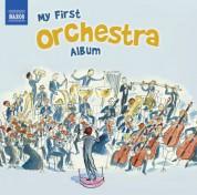 Çeşitli Sanatçılar: My First Orchestra Album - CD