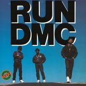 Run Dmc: Tougher Than Leather - Plak
