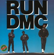 Run Dmc: Tougher Than Leather - Plak