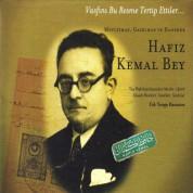 Hafız Kemal Bey - CD