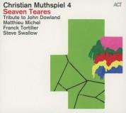 Christian Muthspiel: Seaven Teares - CD